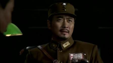 雪豹:刘志辉请战,汤旅长也是性情中人
