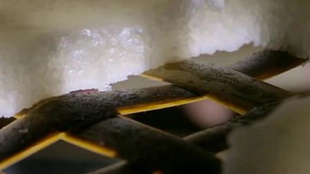 寻味顺德:鲁迅记忆中的美味伦教糕是微酸清甜,口感爽韧