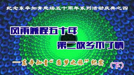 """东辛知青""""圆梦之旅""""(下)"""