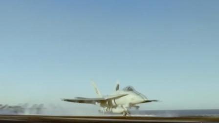 """美国航母舰载机送""""大礼"""",中国借此成功研制航空润滑油"""