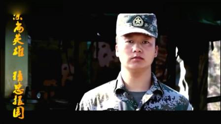 台湾大叔被中国大阅兵震撼,超燃视频引无数人点赞,祖国强大了