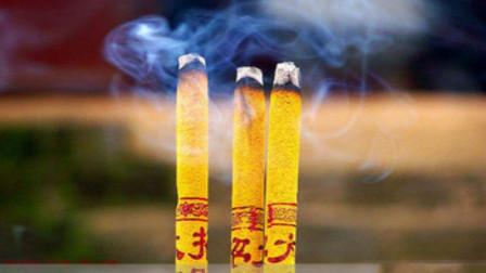 为什么烧香一定要烧三根?很少人明白原因,看完真是涨知识了