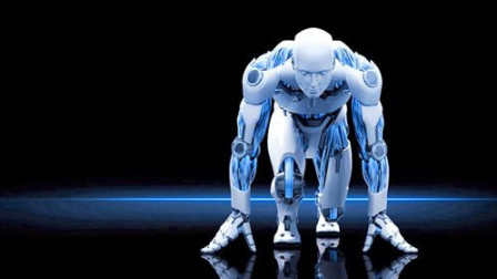 连机器人都做证券股票分析师了 普通人还能干什么?
