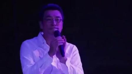 李宗盛真情演唱《十二楼》,我了听一次再也无法忘怀!
