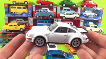 风火轮汽车玩具拆盒