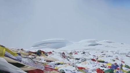 全球变暖加速珠峰融化,攀登者的遗体逐渐显露,却没人能够带走