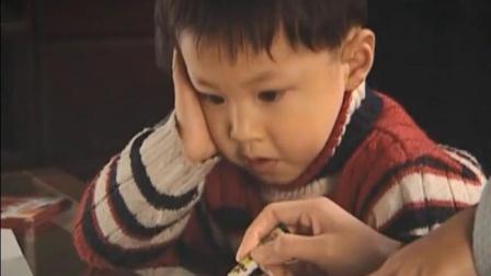 老师想测试下自闭症儿子,没想却发现他的一个天赋,父亲都懵圈了