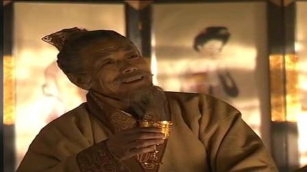 贞观之治:太宗李世民和他父亲李渊的对话,好心疼李渊
