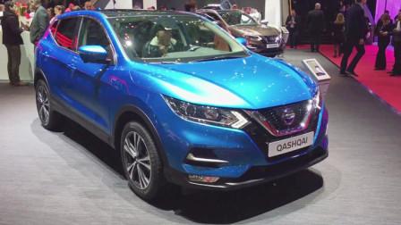 15万起售的高性价比SUV,空间加大油耗更低,还买啥本田缤智?