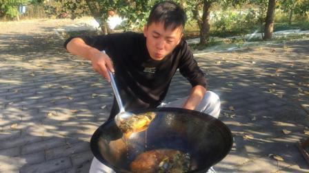酱焖黄骨鱼做法的秘方, 汤汁浓郁, 肉质鲜嫩, 保证吃过忘不了!