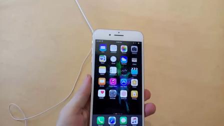 又多了个购买iPhone的理由。好意外的惊喜?