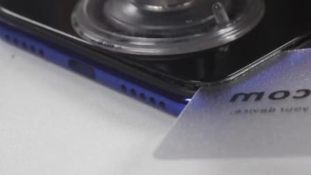 【爱拆机】小米红米Note 7 拆机视频