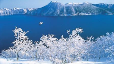 轻客旅行丨日本北海道航拍 , 二世古,留寿都,喜乐乐,洞爷湖