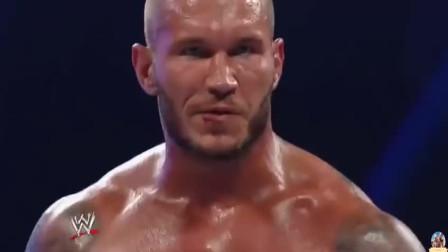 兰迪 奥顿 WWE 别得罪 毒蛇 看看兰迪奥顿复仇之路多凶残