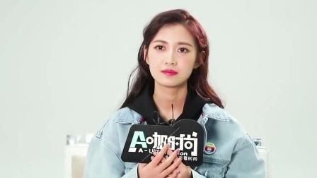 《倚天》赵敏现实中却不爱张无忌,陈钰琪回应与她撞脸表示很开心