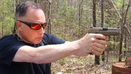 美国 FN 公司 : FNS 9C *** 9mm