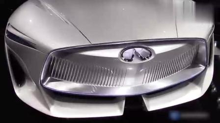 不会量产的英菲尼迪概念车