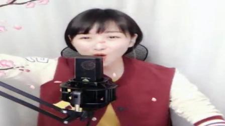梁红 演唱2019年最火爆一首歌曲《狂浪》太好听了