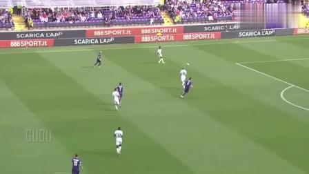 足球精彩锦集:守门员都成这样了,球还是没挡住!