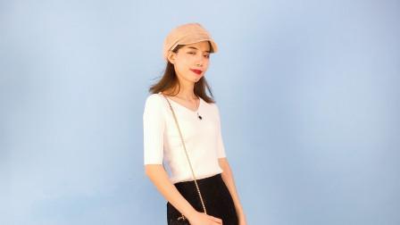 春夏季节,轻熟女如何穿出不俗气质
