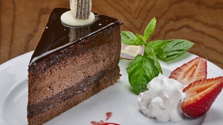 【西点烘焙教程】美食蛋糕面包你能这样做吗