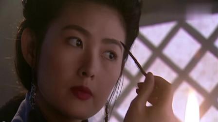 西门庆被武大媳妇迷住!求王婆出面牵线!王婆却这样说?