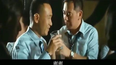 金钱帝国:ICAC反贪得罪黑势力高官,酒吧一出就被寻仇!