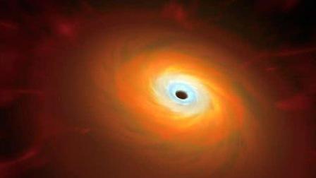 Katie Bouman:如何拍摄一张黑洞的照片