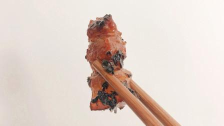 梅干菜烧肉最好吃的做法,比梅菜扣肉更简单,简单易学,肥而不腻