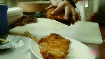 老外在中国:外国美食家来中国感悟:我看到的每个中国人,都是吃货!