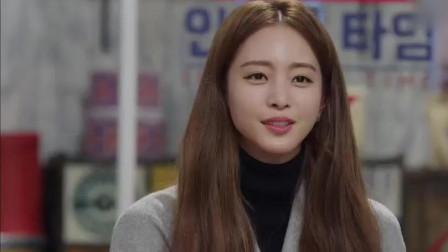 美女的诞生:莎拉在彩妍的节目采访上指认小三,看着真的太解气了!