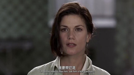 黑衣人1:女验尸官疯狂暗示,我想让你救我,你却以为我在撩你?