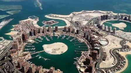 世界上最懒的国家,每人平均每天上班3小时,却比迪拜还有钱!