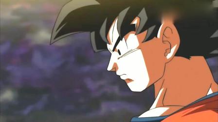 龙珠:孙悟空和吉连,两个人终于要开始战斗了吗