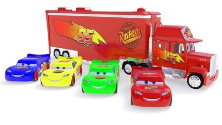 超级飞侠和泰路小公交车玩具车