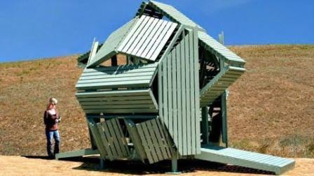 炫酷的折叠房屋——(2倍速)
