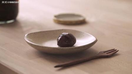 糖水煮栗子特别好吃, 喜欢尝试制作一下