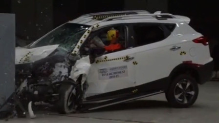 8万元自动挡SUV 真皮电动座椅还带一键启动