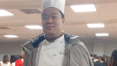 高手在民间!北大食堂的厨师随便一开口,都能胜过一群网红!