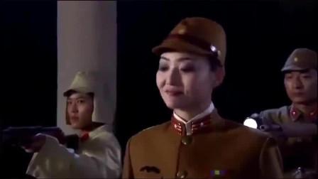 八路军高手远距离击毙敌人狙击手,夜晚找日军女少佐复仇