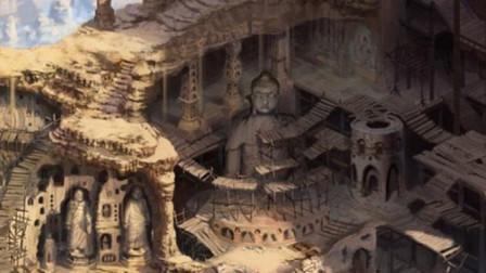 血渭一号大墓:现实版的九层妖塔,只挖了两层就不再继续挖掘
