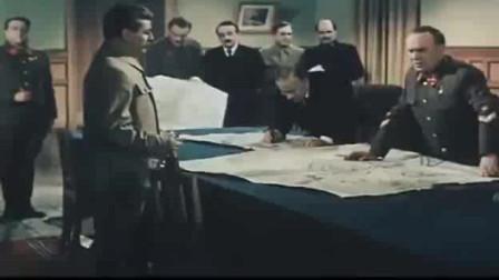 朱可夫要150辆坦克解莫斯科之围,斯大林只能拿出18辆