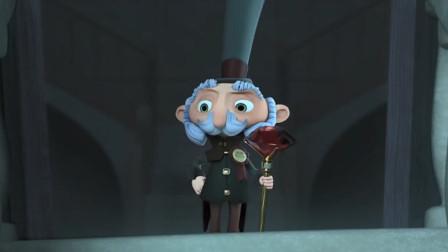 魔法师有重获新生的能力,老头找到他,希望把宝贝变得更长更霸气