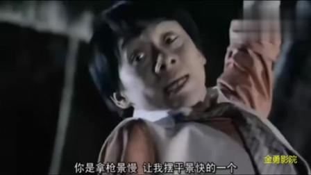 我爱夜来香,泰迪罗宾完全不是林青霞的对手啊