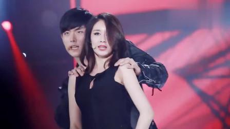 朴智妍跳《Trouble Maker》,她的性感是没人能比的