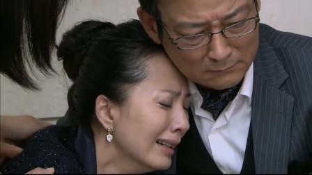 最美的时光:怜霜的病情严重!母亲抱着丈夫在病房外哭成泪人