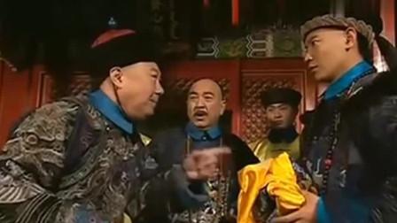 李卫辞官:皇上和傅恒笑着送走李卫,押送刑部,原来都是套路