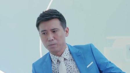 《恋爱先生》卫视预告第2版180206:程皓承认喜欢罗玥却为何要劝她走?