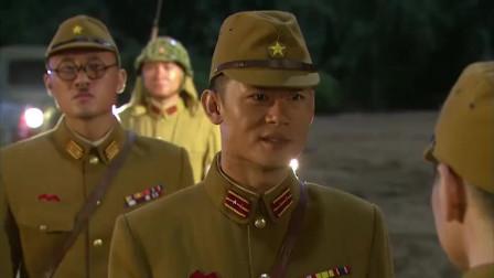 战魂:战士冒充鬼子军官,成功进入炮楼,这日语说的贼溜