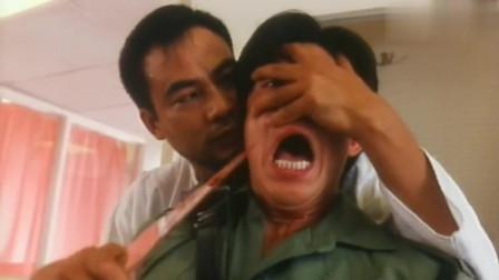 任达华等人主演的香港黑帮电影《悍匪》,你应该没看过